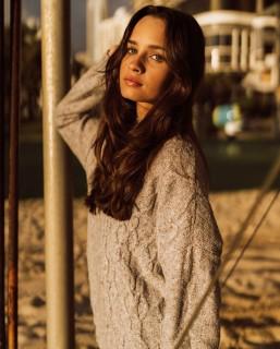 Sasha Photo