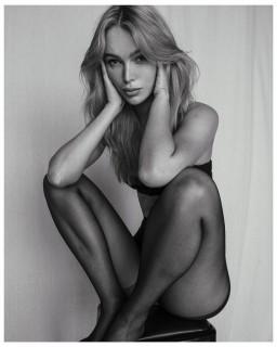 Beth Hurrell Photo