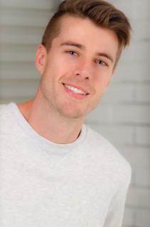 Matt Maud Photo