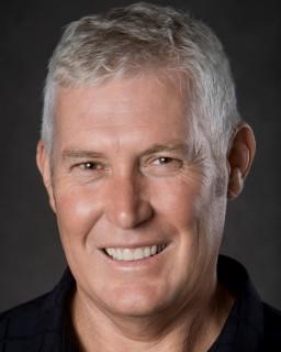 John McMahon Photo