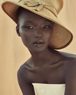 Abény Nhial Photo