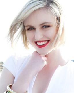 Emily Harrison Photo